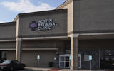 Austin Regional Clinic: ARC  Southwest