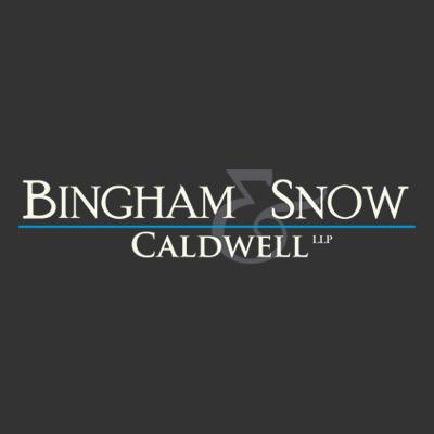 Bingham Snow & Caldwell, LLP