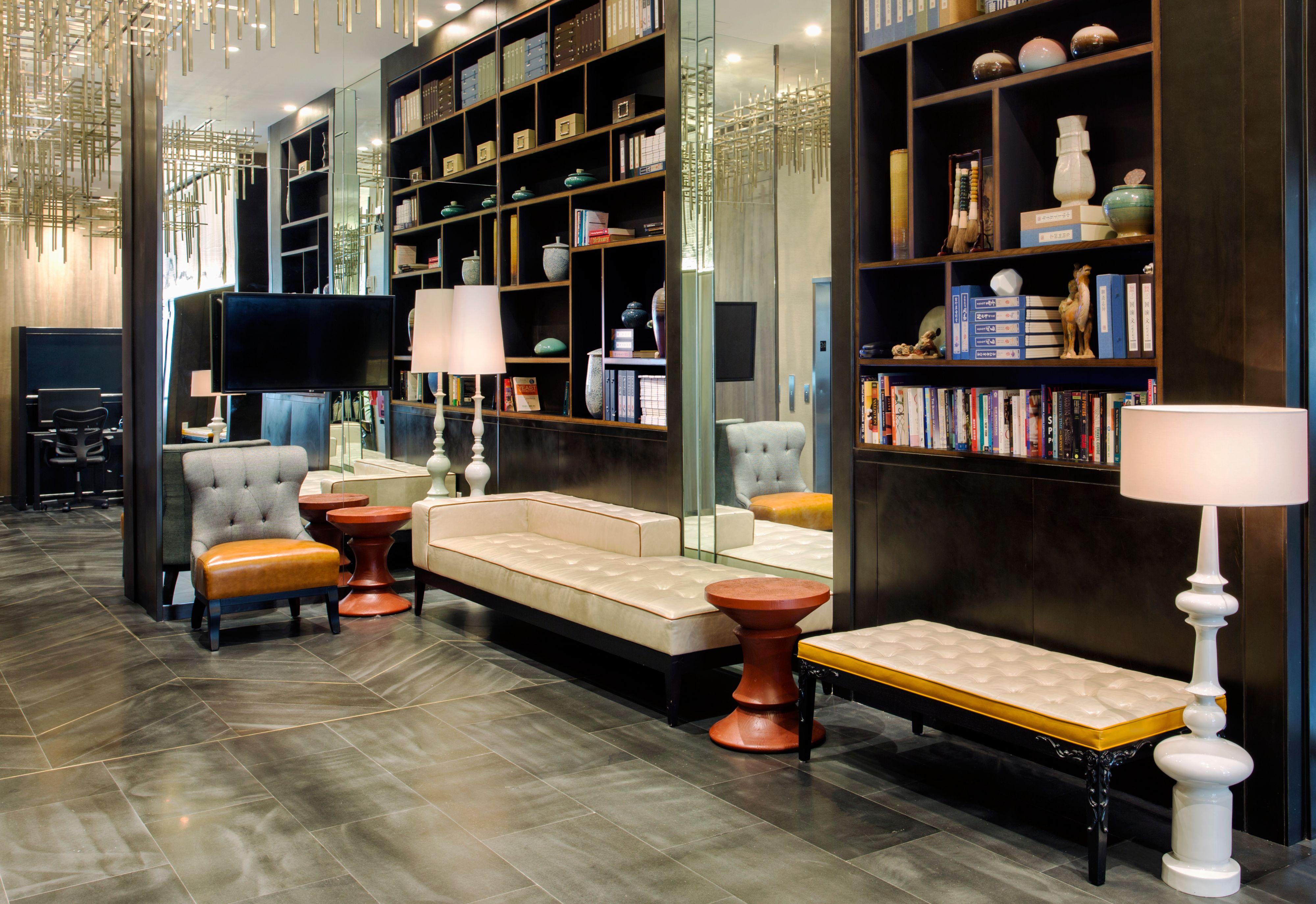 Holiday Inn Manhattan-Financial District image 4
