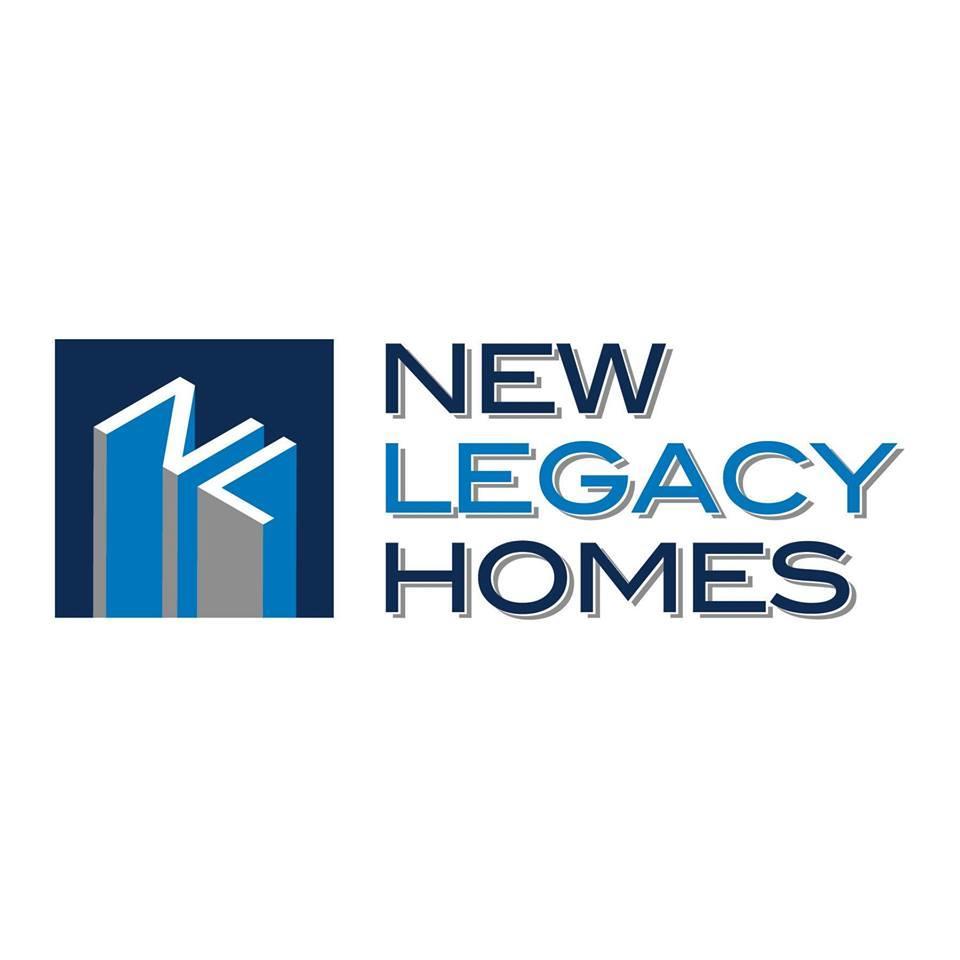 New Legacy Homes