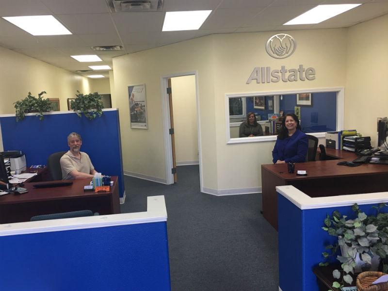 Allstate Insurance Agent: Tamie Farris