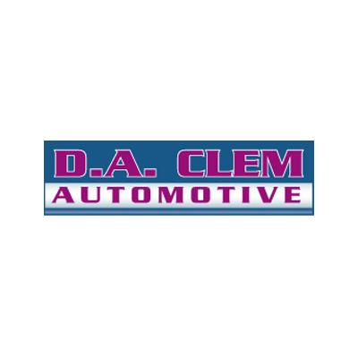 Clem D A Automotive