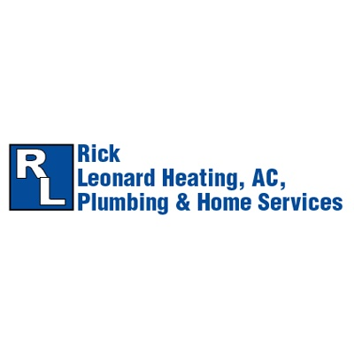 Rick Leonard Heating, Ac, Plumbing, & Home Services image 0