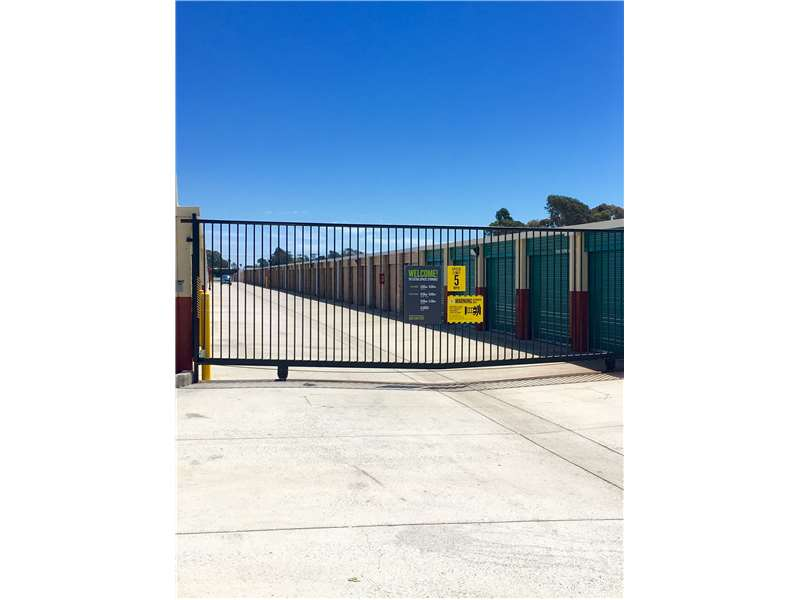 Extra Space Storage In Ventura Ca 93001 Citysearch