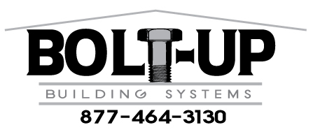 Bolt-Up Building Systems - Maumelle, AR 72113 - (870)565-9297 | ShowMeLocal.com