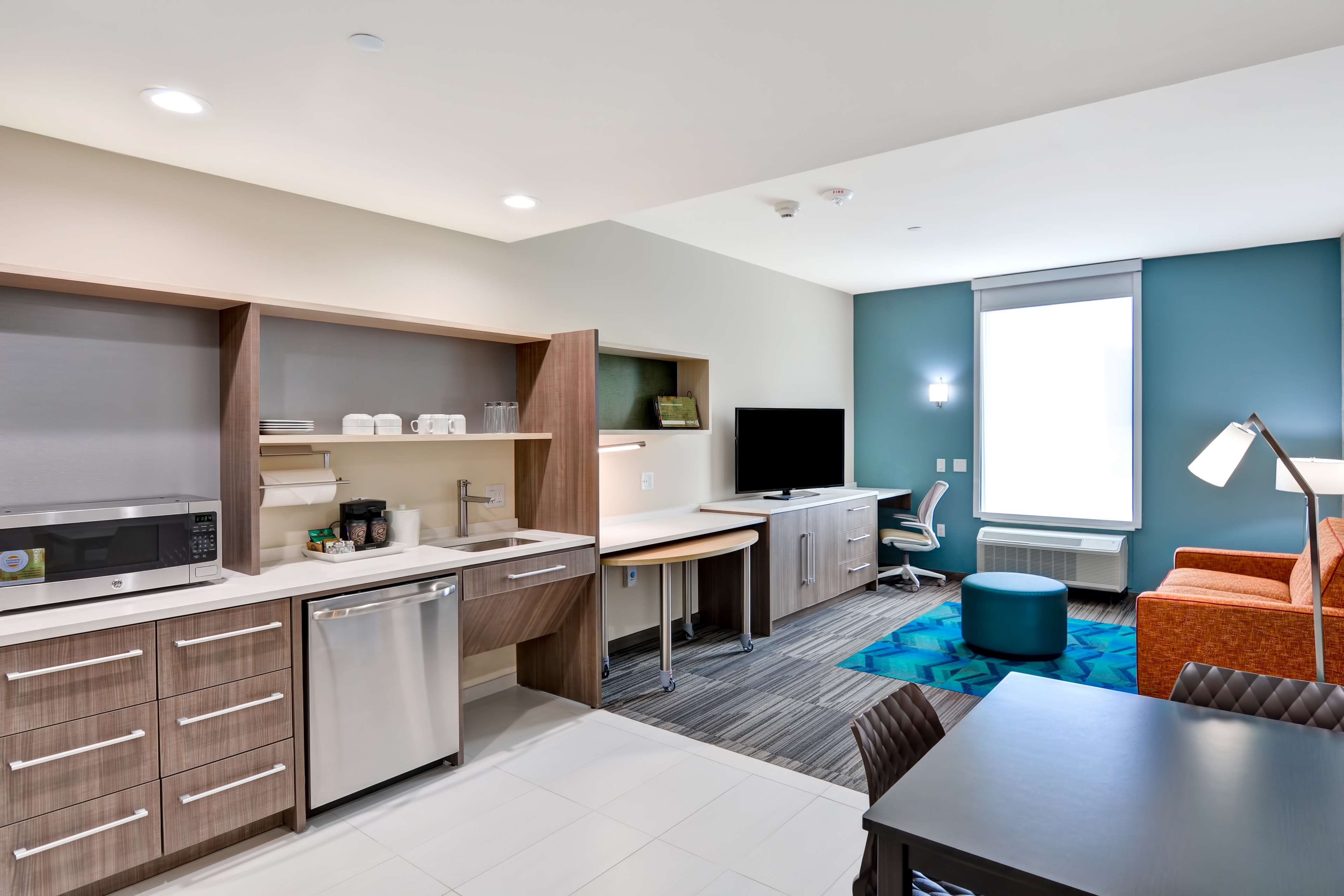 Home2 Suites by Hilton OKC Midwest City Tinker AFB image 19