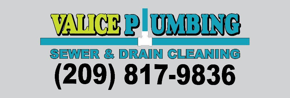 Valice Plumbing Sewer & Drain Cleaning image 2