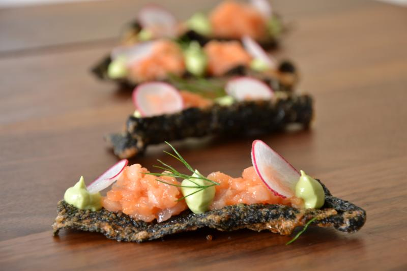 Culinary Capers in Vancouver