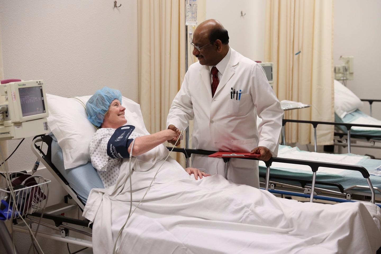 Merced Vein & Vascular Center image 1