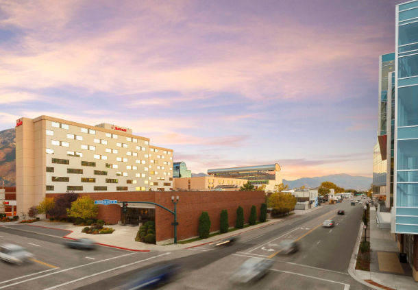 Provo Marriott Hotel & Conference Center image 0