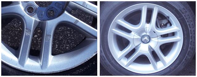 Des Moines Wheel Repair image 5