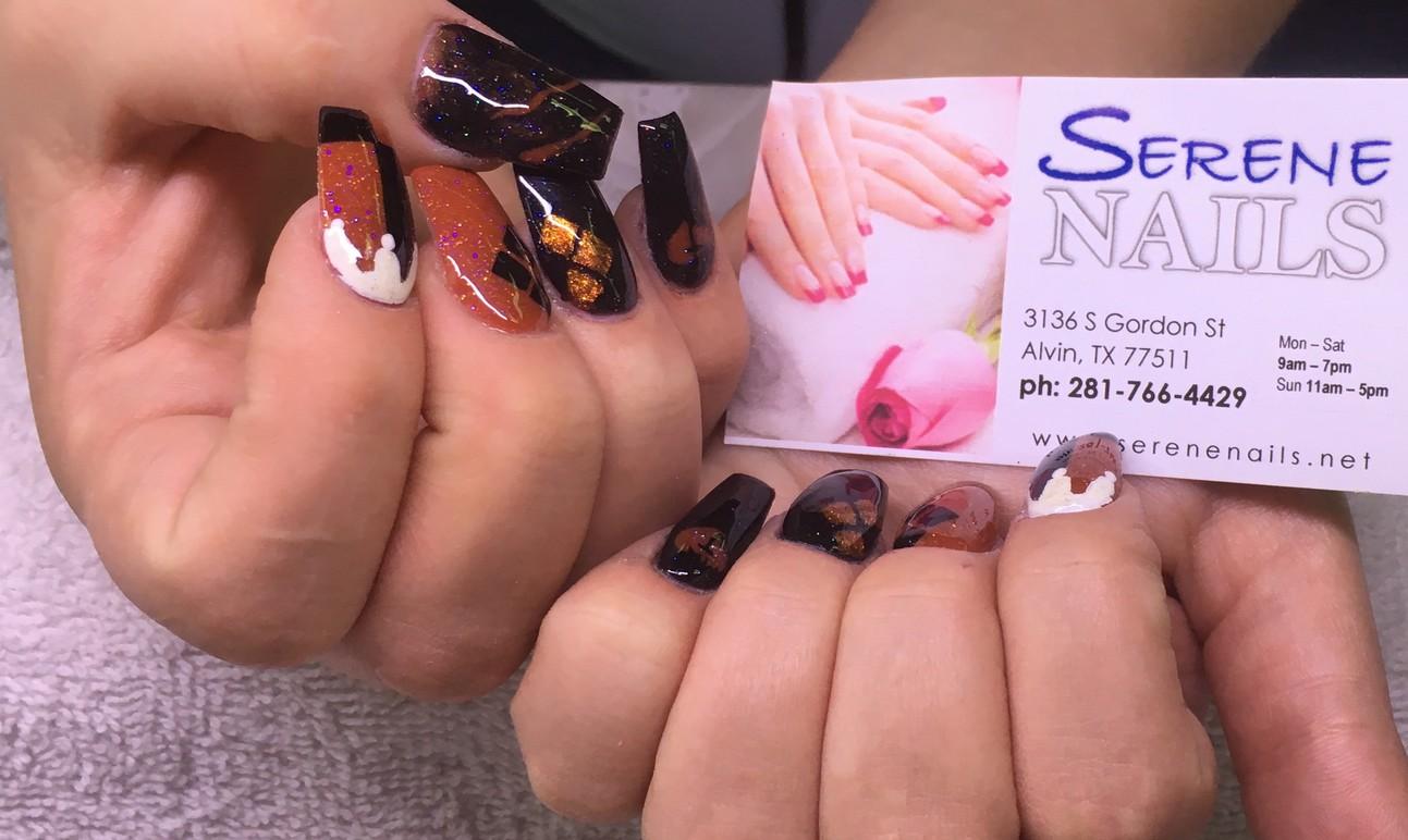 Serene Nails image 85