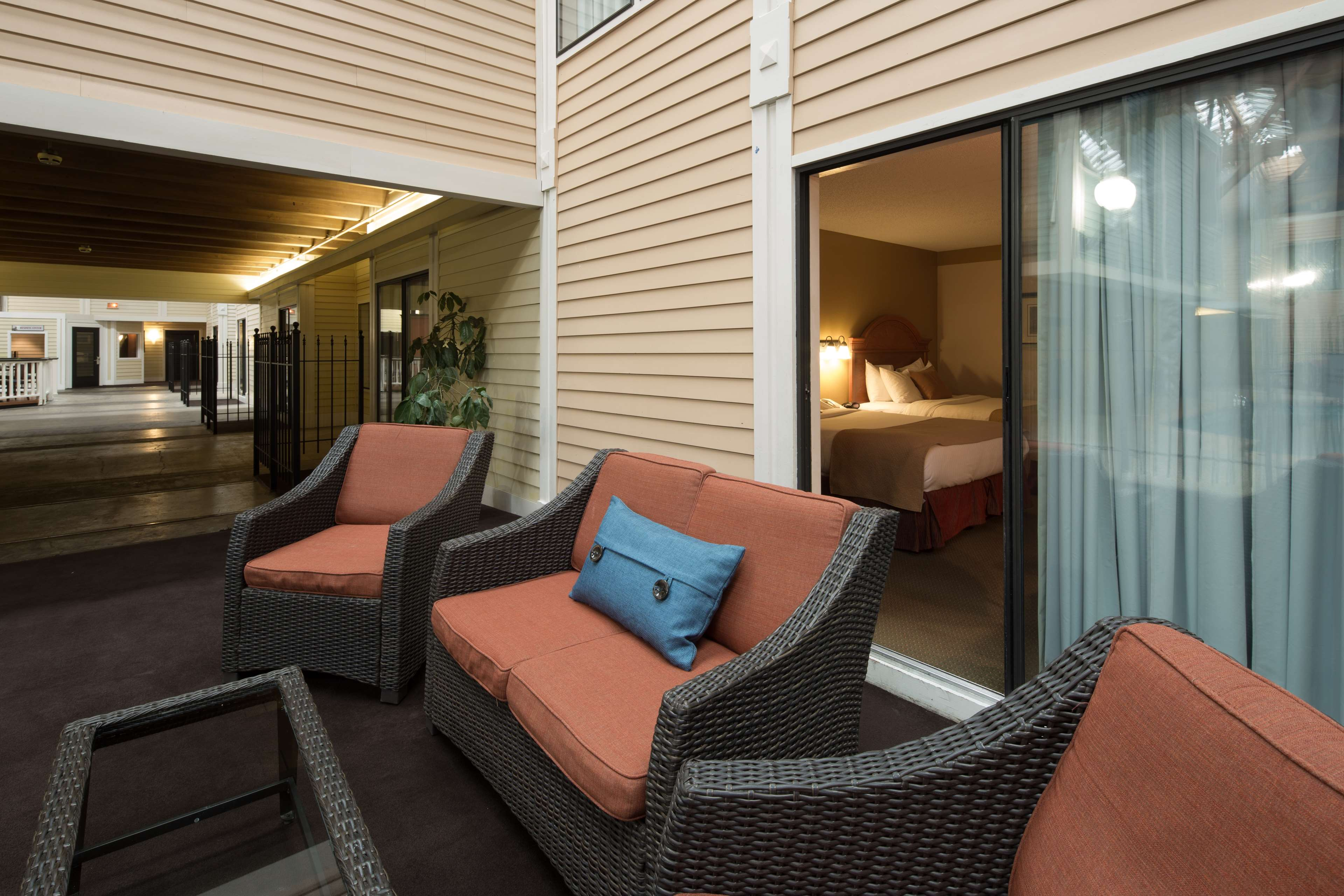 Best Western Plus Como Park Hotel image 23