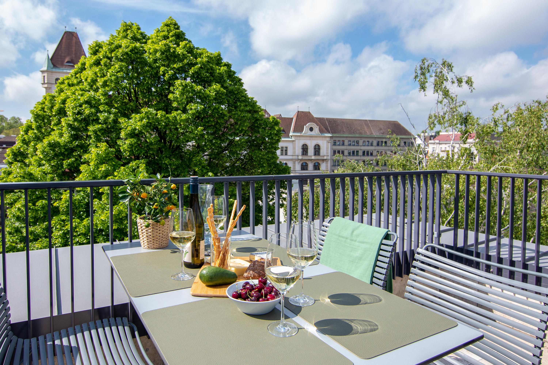 EST Residence Schönbrunn Wien