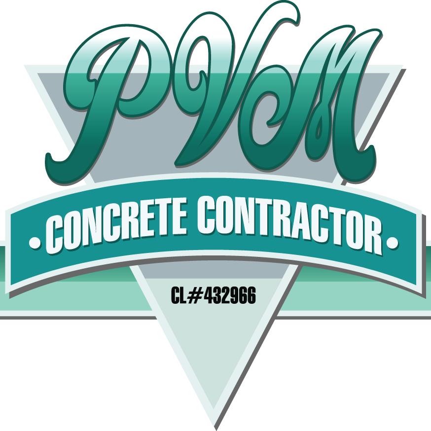 PVM Concrete & Pavers