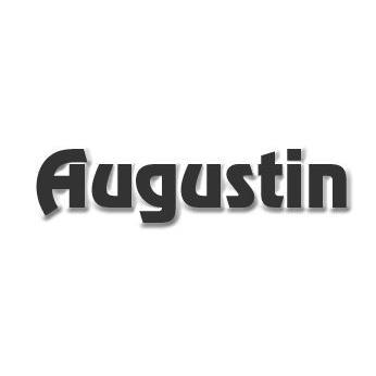 Logo von Augustin Tiefbau- und Abbruch GmbH
