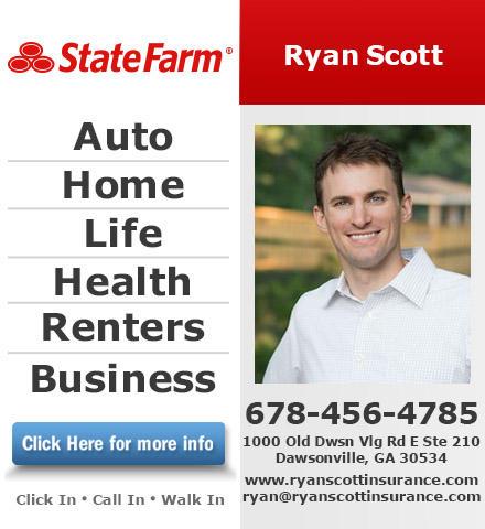 Ryan Scott - State Farm Insurance Agent image 0