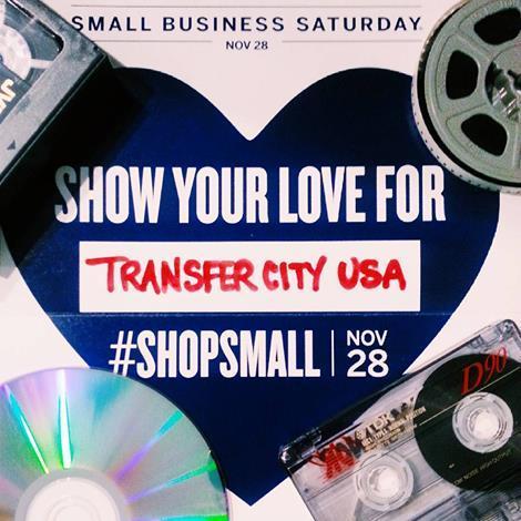 Transfer City USA image 0
