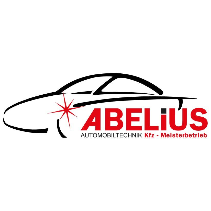 Logo von Abelius Automobiltechnik Kfz Meisterbetrieb
