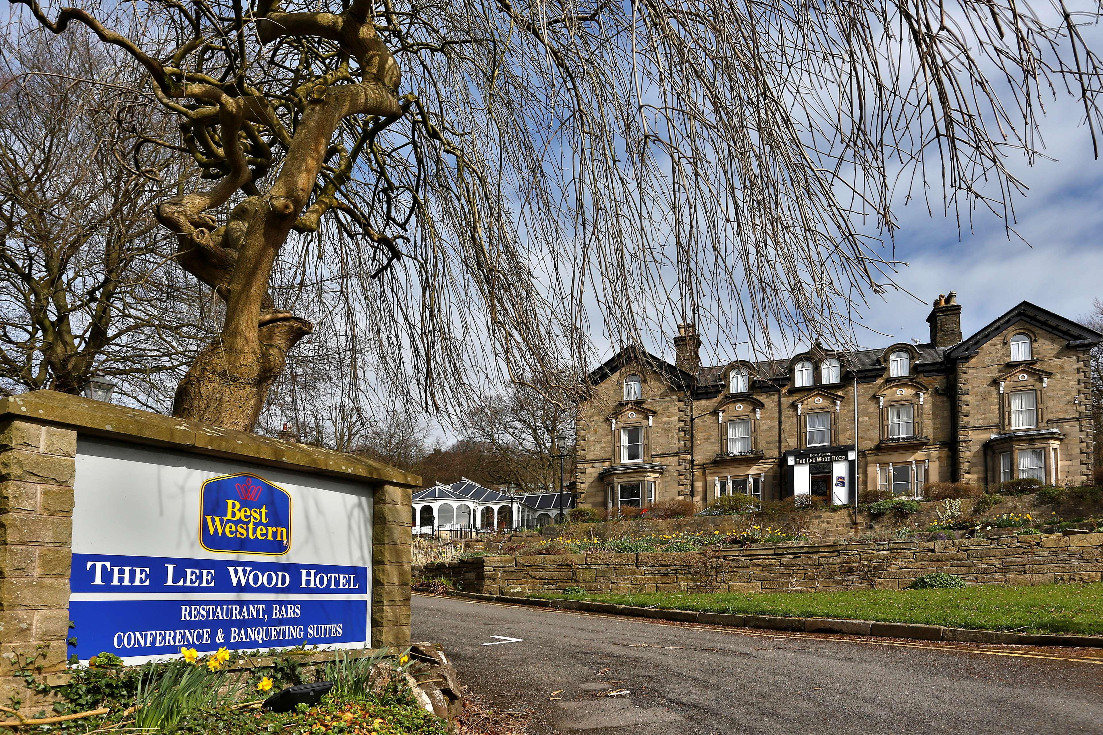 Best Western Hotel Buxton
