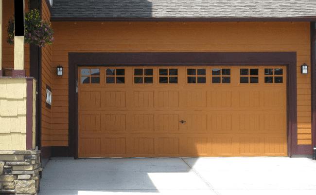 Full Service Garage Doors image 0