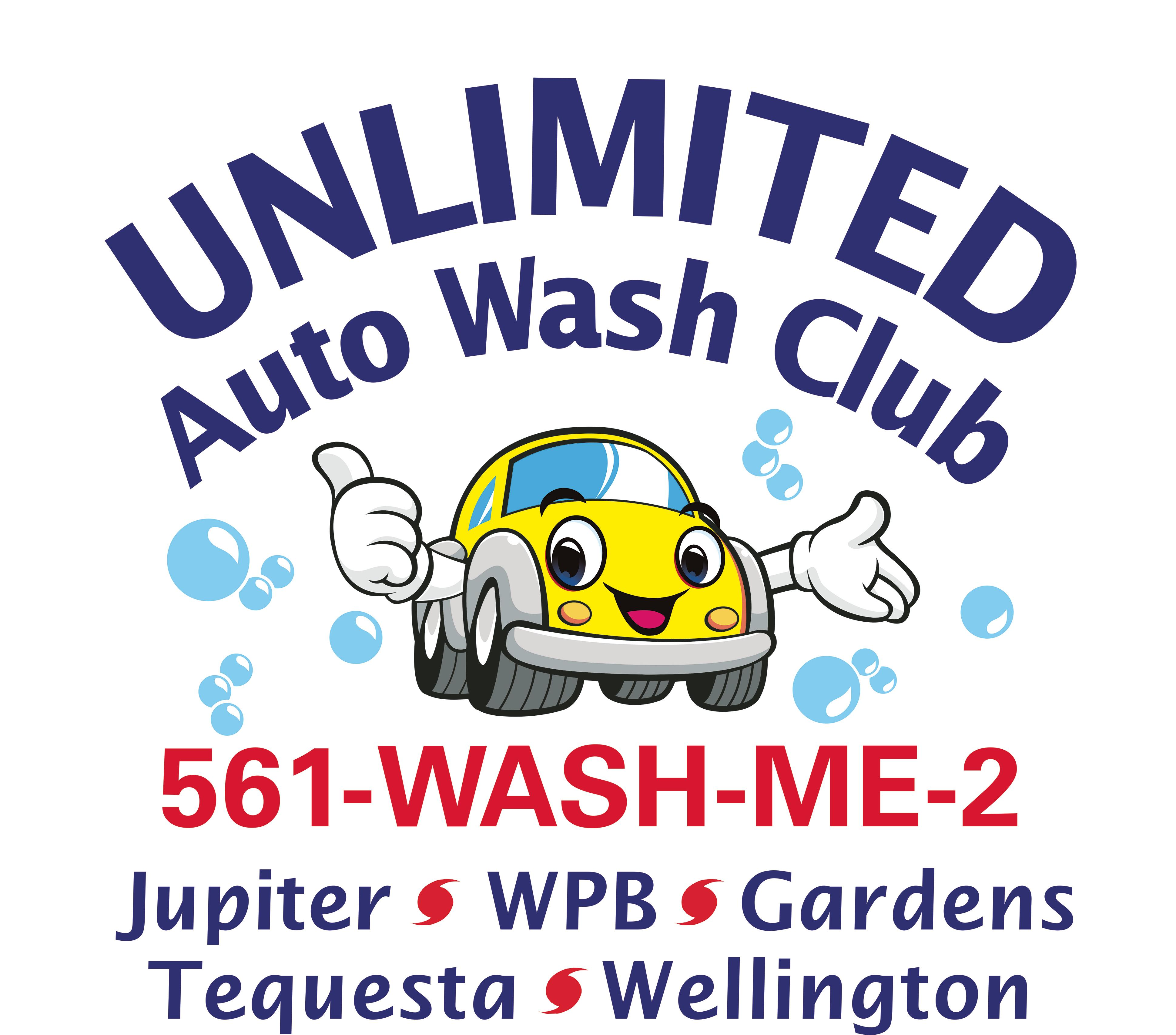 Unlimited Auto Wash on Okee W of Congress image 0