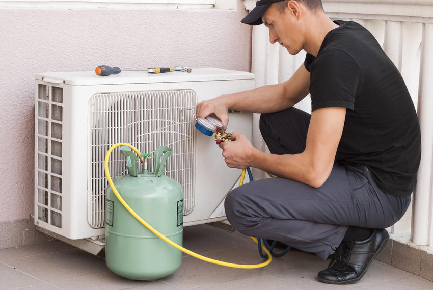 Easy Air Conditioning LLC image 4