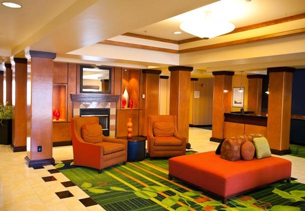 Fairfield Inn & Suites by Marriott Ankeny image 7