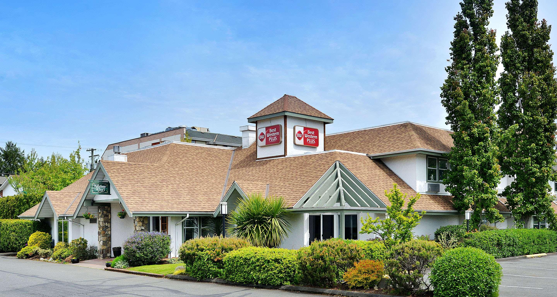 Best Western Plus Emerald Isle Hotel Sidney Bc