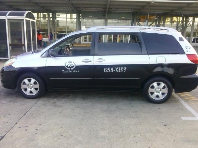 A1A Area Taxi image 0