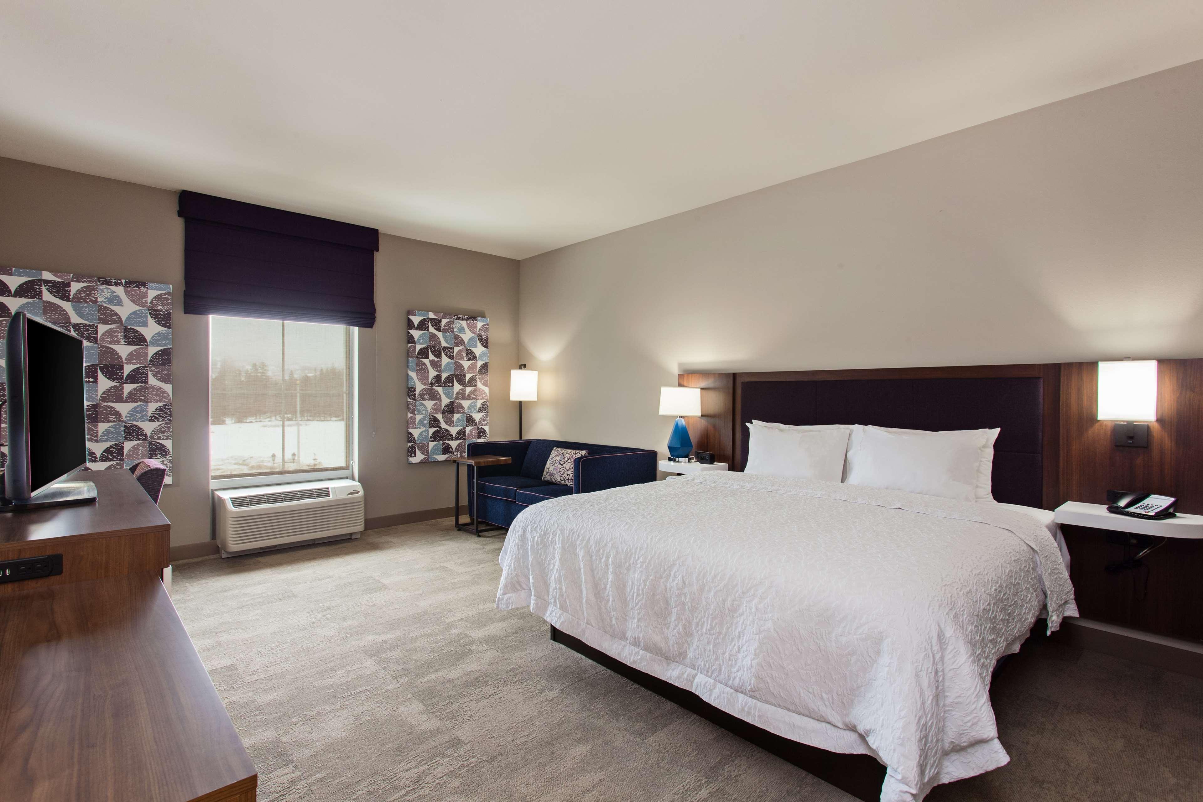 Hampton Inn & Suites Leavenworth image 19