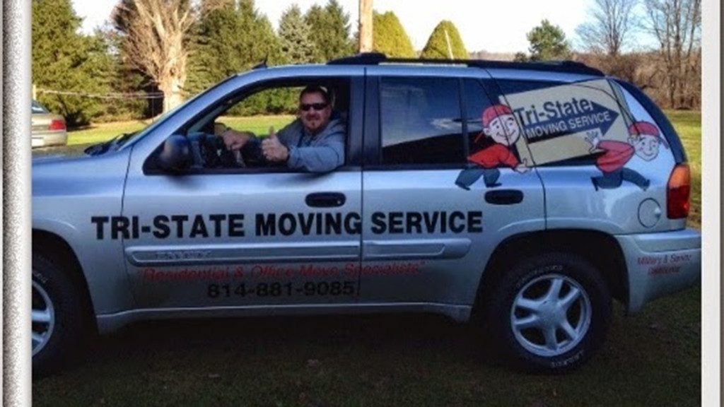 Tri State Moving Service image 1