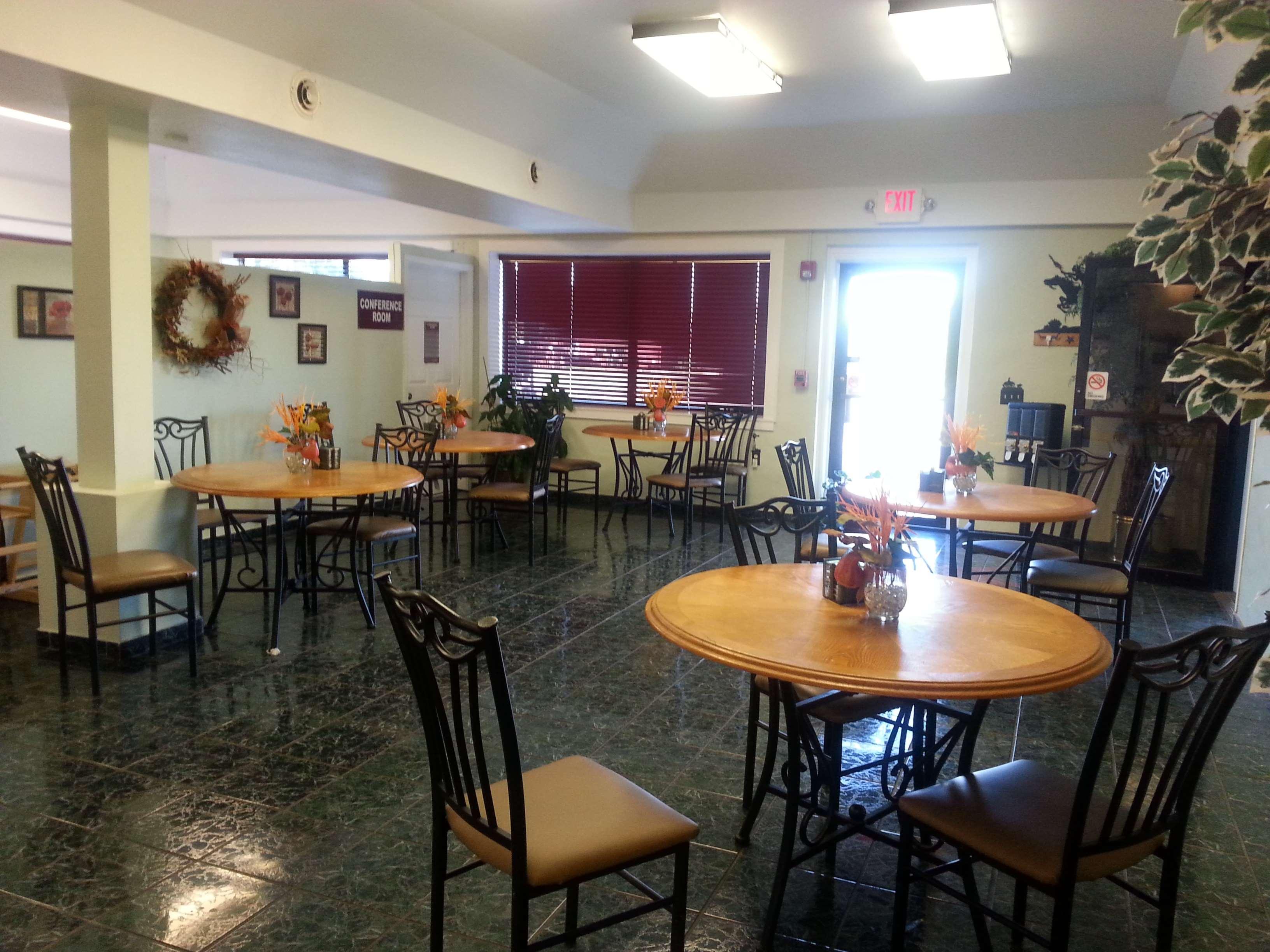Best Western Johnson City Inn image 20