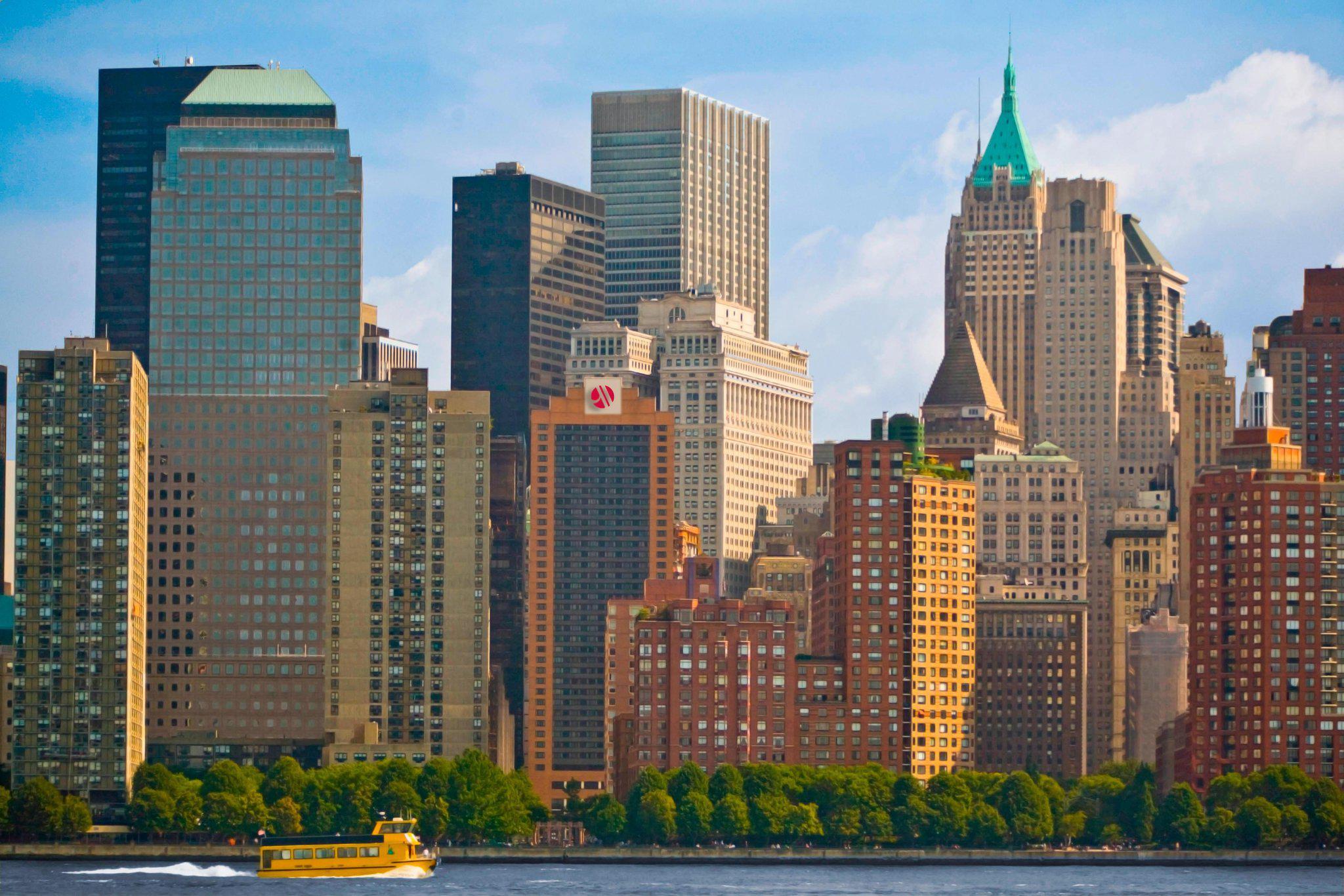 New York Marriott Downtown