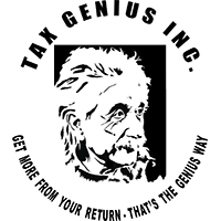 Tax Genius Inc.