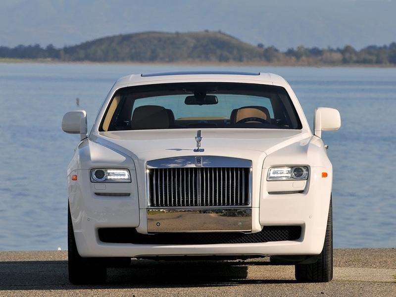 american luxury limousine image 35