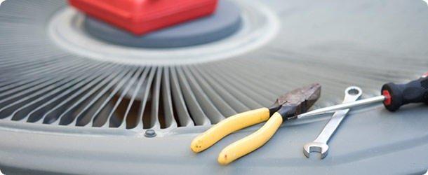 S P Heating & Air image 18