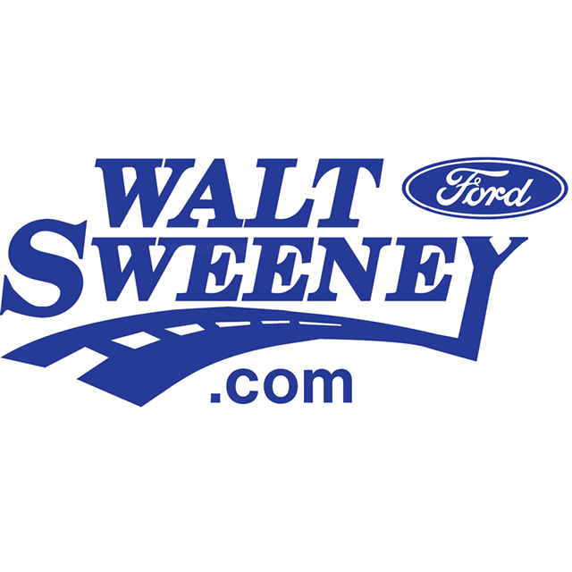 Walt Sweeney Ford