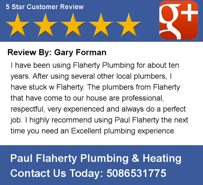 Paul Flaherty Plumbing & Heating Co., Inc. image 3