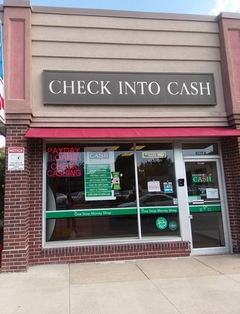 Cash advance pineville nc image 2