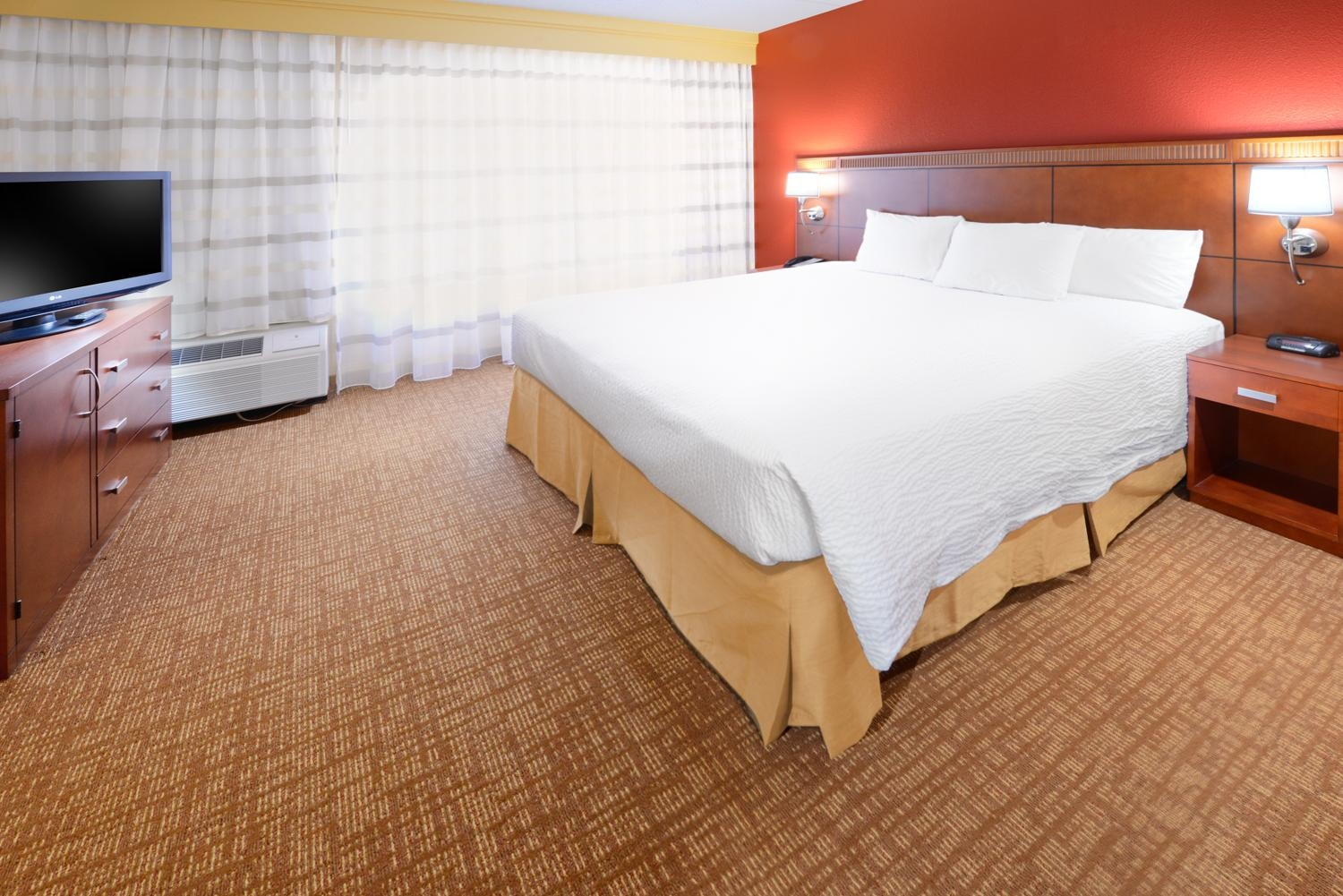Courtyard by Marriott San Antonio Downtown/Market Square image 10