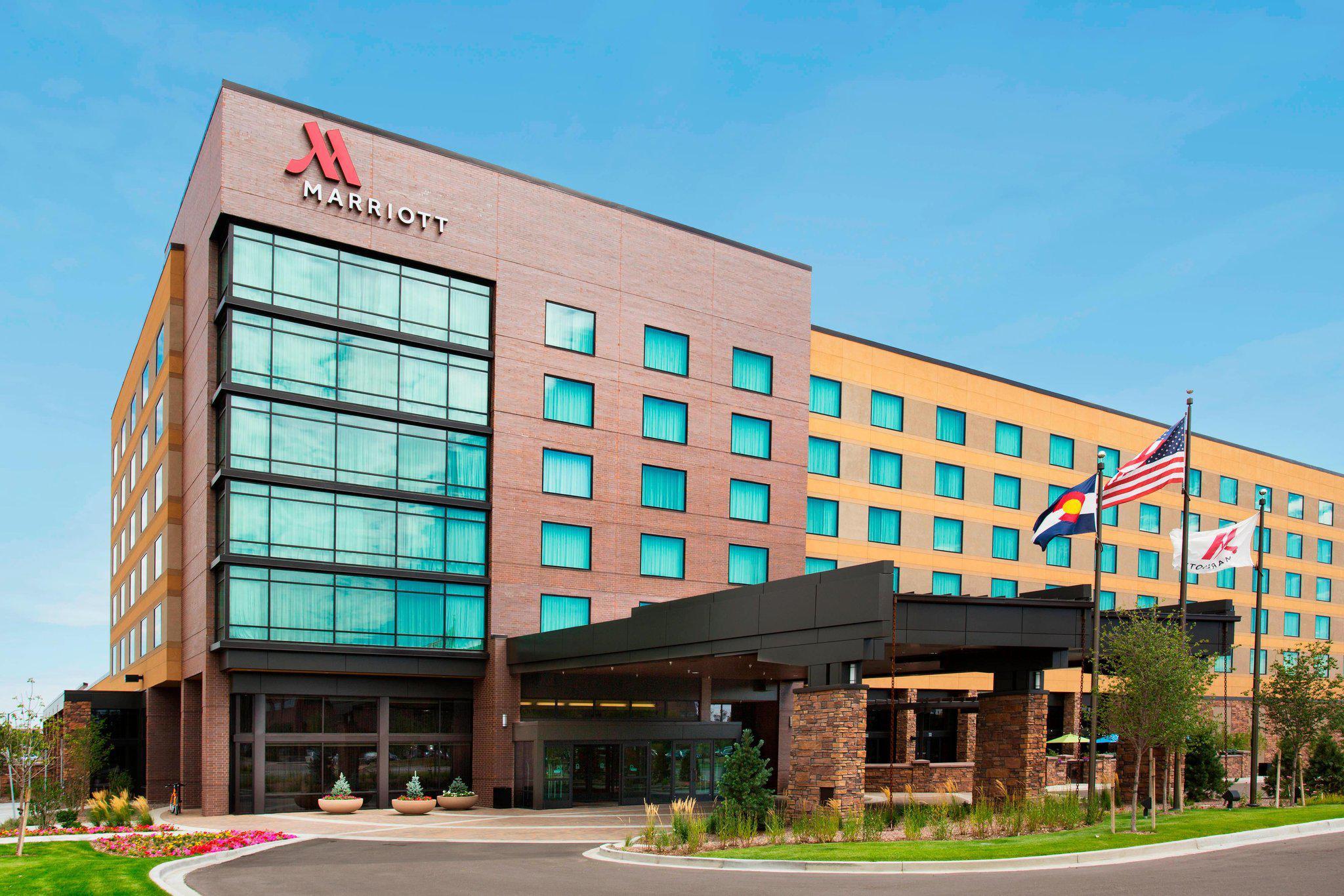 Denver Marriott Westminster - OPEN