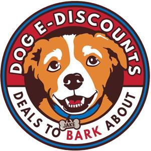 Dog E-Discounts
