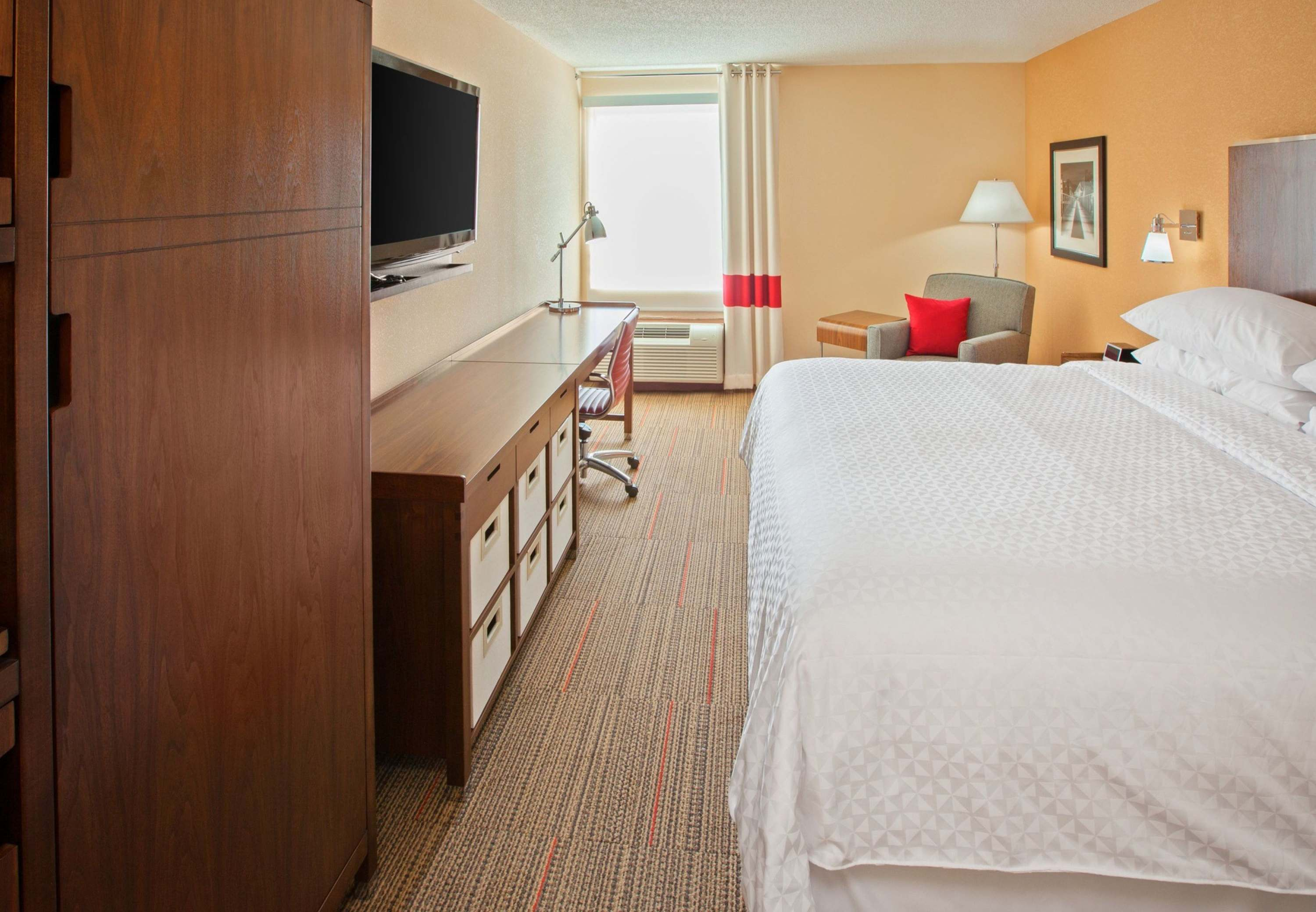 Fairfield Inn & Suites by Marriott Chattanooga image 3
