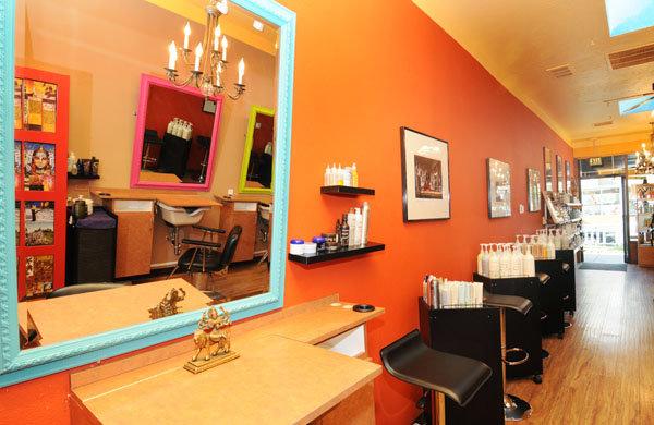 Namaste, an Aveda Concept Salon, Capitol Hill image 3