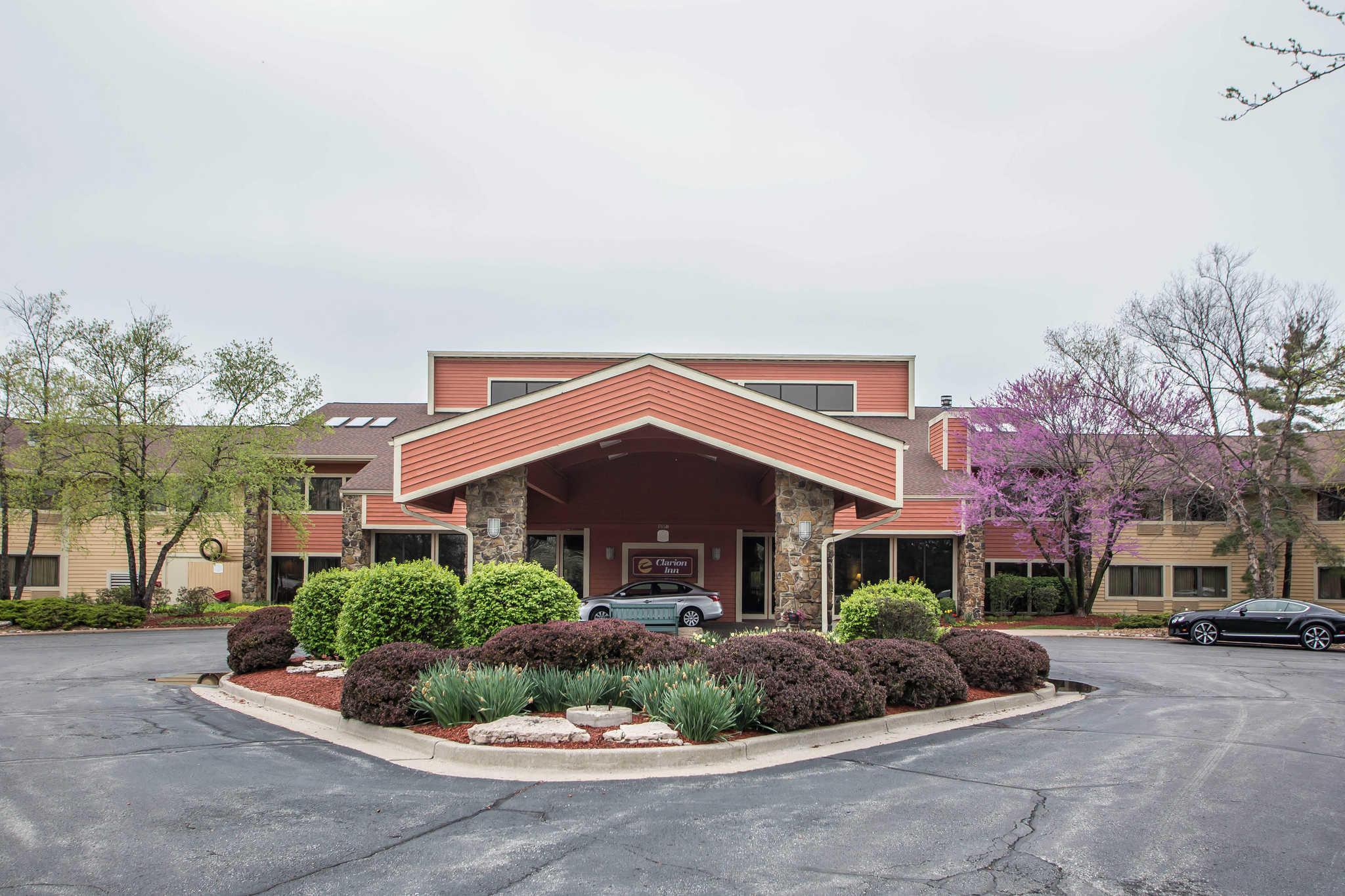 Clarion Inn image 2
