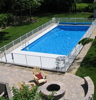 Kayak pools midwest indianapolis in business directory for Above ground pool decks indianapolis