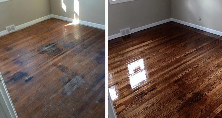 Brooks Hardwood Floors image 7