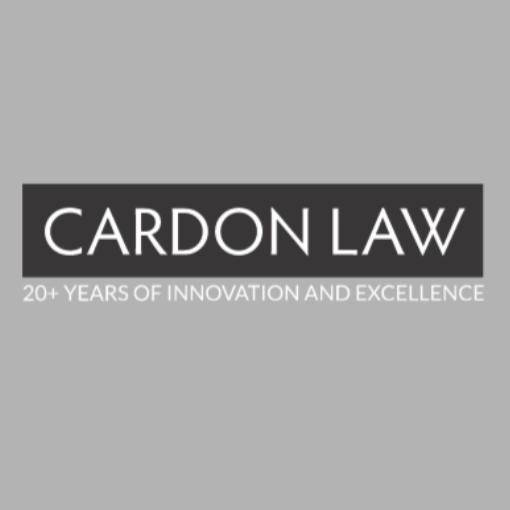 Cardon Law