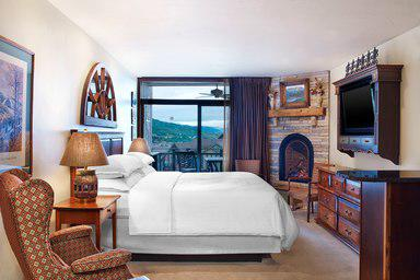 Sheraton Steamboat Resort Villas image 7